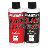 Sullivan Supply Black Velvet Hair Dye