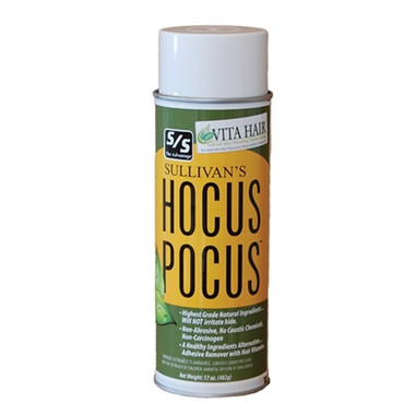 Sullivan Supply Hocus Pocus