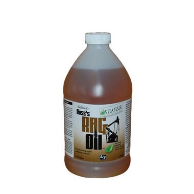 Sullivan Supply Russ's Rag Oil Half Gallon