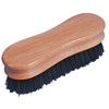 This extra soft brush works great on pigs that have more sensitive hides and is small enough to fit in exhibitors back pocket.