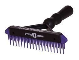 "Sullivan Supply Smart Comb - 6"" Fluffer Blade"