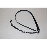 Sullivan Supply Prong Show Halter Lead