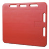 Livestock sorting board, 36 inches by 30 inches