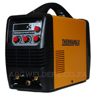 Thermamax 200i DC TIG with Pulse