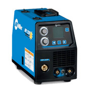 Miller Invision 352 MPa Pulse Mig Welder Package with S-74 MPA Plus Wire Feeder and Pulse Programs