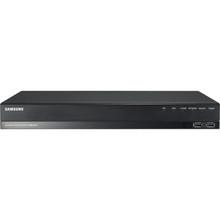 Samsung 4CH NVR Network Video Recorder w/PoE Switch - 2 TB Hard Drive