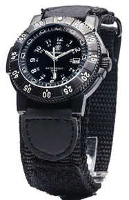 Smith & Wesson 357 Series Swiss Tritium H3 Tactical Watch SWW-357-N