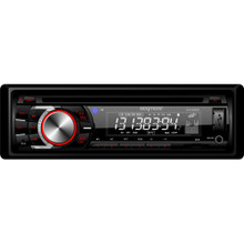 Majestic AM/FM Stereo w/DVD, CD, USB, SD, & Bluetooth DVD5800