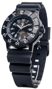 Smith & Wesson SWW-450-BLK Sport Swiss Tritium H3 Watch - Black