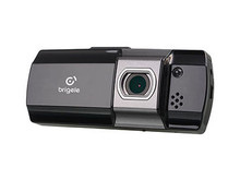 Brigele DR2100 Dashboard Camera FullHD 1080p with Impact Sensor