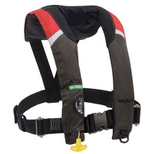 Kent A-33 Automatic Stole Insight Inflatable Vest - Red - Universal 133400-100-004-13
