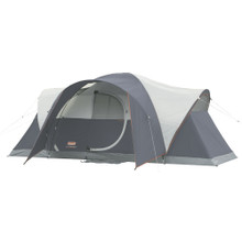 Coleman Elite Montana 8 Tent - 16' x 7' w/Built-in LED Lights