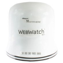 Shakespeare WebWatch Wi-Fi Cellular TV Antenna WCT-1