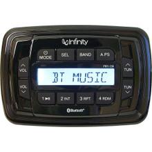 Infinity PRV250 AM/FM/BT Stereo Receiver INFPRV250