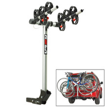 ROLA Bike Carrier - TX w/Tilt - Hitch Mount - 3-Bike 59403