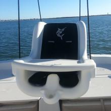 SearocK Marine-Grade Baby Seat & Swing - Fits 8-48 Months