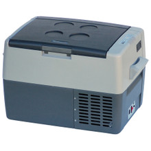 Norcold Portable Refrigerator/Freezer - 42 Can Capacity - 12VDC - NRF30