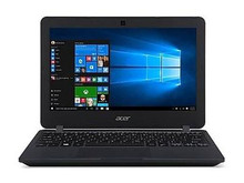 "Acer TravelMate-B TMB117-M-C0DK 11.6"" Notebook PC Intel N3050 4GB 32GB NX.VCHAA.001"