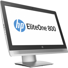"HP EliteOne 800-G2 Business PC  All-in-One AIO 23"" i5-6500 8GB 128GB SSD Y2P27UT#ABA"