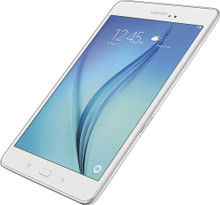 "Samsung Galaxy SM-T713 Tab S2 32GB 8"" Tablet - White - Wifi"