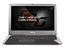 "ASUS ROG G701VI GAMING LAPTOP 17.3"" INTEL I7-7820HK 32GB 512GB SSD G701VI-XS72K"