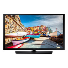 "Samsung HG40NE478SFXZA 40"" Slim Direct Lit LED HD TV Display Hospitality"