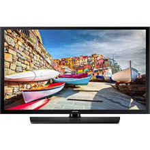 "Samsung 43""478 Series Slim Direct Lit LED HD TV Display Commercial"