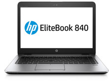"HP SmartBuy EliteBook 840 G3 14"" Intel i7-6600U 2.60 GHz 8GB 256GB V1H24UT#ABA"