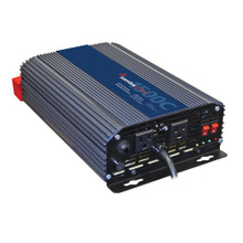 Samlex 1500W Modified Sine Wave Inverter/Charger - 12V SAM-1500C-12