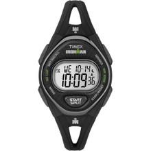 Timex IRONMAN Sleek 50 Mid-Size Silicone Women's Watch