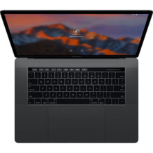 "Apple MacBook Pro 15 (LATE-2016) Laptop 15.4"" I7-6700HQ 2.60 Ghz 16GB 256GB Z0SG0004T"