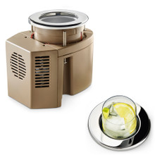 Dometic Eskimo Cup Holder 12VDC - Thermoelectric Refrigerated Cup Holder