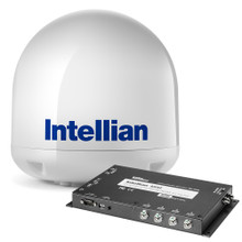 Intellian I3 US System w/Mim Switch B4-309DN