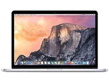 "Apple MacBook Pro 15 (LATE-2016) Laptop 15.4"" I7-6920HQ 2.9 Ghz 16GB 256GB Z0T50004M"