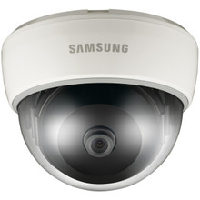 Samsung SND-5011 1.3 Megapixel HD Network Dome Camera