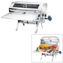 Magma Newport 2 Gourmet Series Grill - Infrared A10-918-2GS