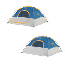 COLEMAN FLATIRON 3 PERSON INSTANT DOME TENT