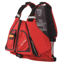 Onyx MoveVent Torsion Paddle Sports Life Vest - M/L