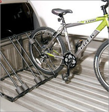 Advantage SportsRack Truck BedRack 4 Bike Carrier