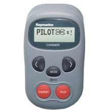Raymarine S100 Wireless SeaTalk Autopilot Remote Control E15024