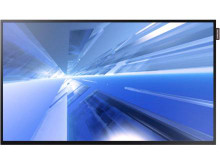 "Samsung DC55E 55""1920X1080 Direct-Lit LED Commercial TV Display"
