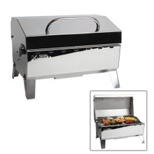 Kuuma Stow N' Go 125 Gas Grill 58140 - 9,000BTU w/Regulator