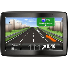 Tomtom VIA 1415M Automobile Portable GPS Navigator