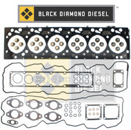 Black Diamond 07.5-15 Dodge 6.7 Cummins Head Gasket Kit