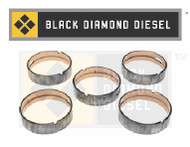 Black Diamond 99-03 Ford 7.3 Powerstroke Cam Bearing Set