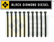 Black Diamond 03-10 Ford 6.0 Powerstroke Cylinder Head Bolt Set (1 head)