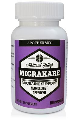 Developed by neurologists for headache sufferers.