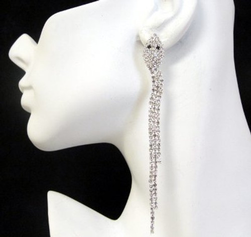 Stud Earrings-11529