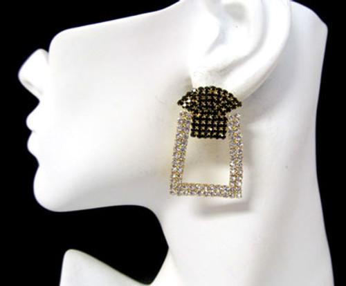 Stud Earrings-11488