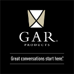 GAR Products Logo